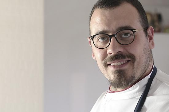 La Pace del Palato Catering - Chef Francesco Pesce