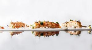 La Pace del Palato Catering - Gamberi - Chef Francesco Pesce