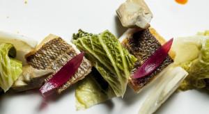 La Pace del Palato Catering - Verza - Chef Francesco Pesce