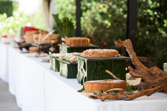 La Pace del Palato Catering - Eventi privati ed aziendali