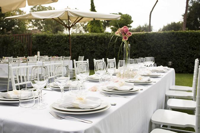 La Pace del Palato Catering - Matrimoni